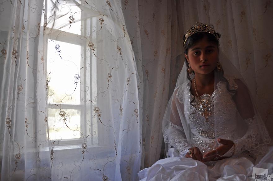 «Невеста». Олег Константинов, город Майкоп