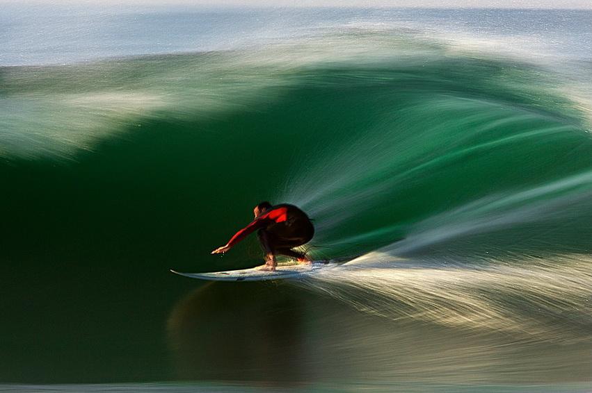 Серфинг. Фото: David Orias