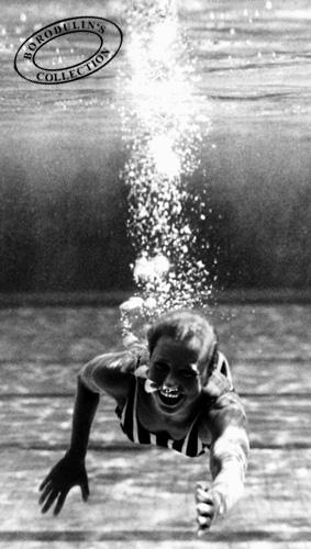 «Золотая рыбка». 1968 год