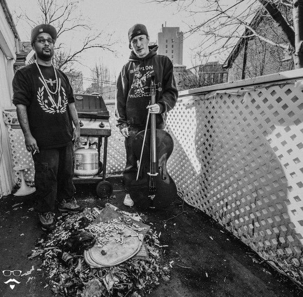 Музыканты. Уличная фотография Никиты Ступина