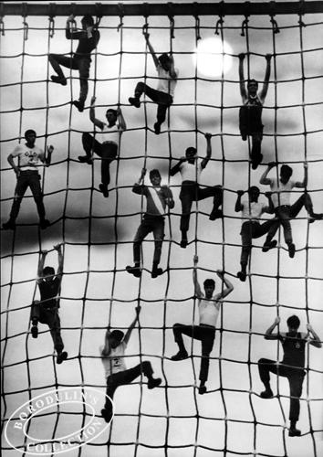 «Курс молодого бойца», 1977 год