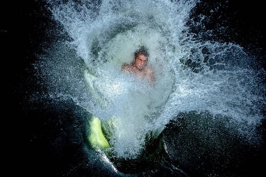 Серфинг. Фото: Martin Kozak