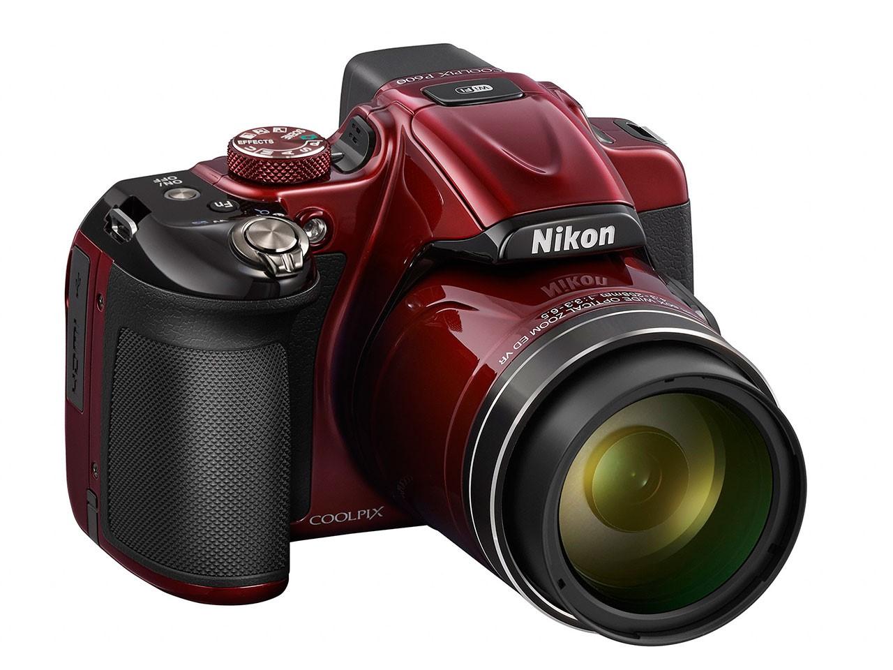 Nikon p340 2