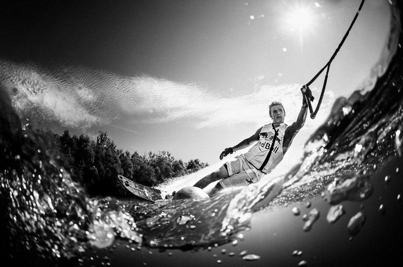 Кайтинг. Фото: Philip Platzer