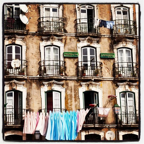 дом, окна, instagram фото