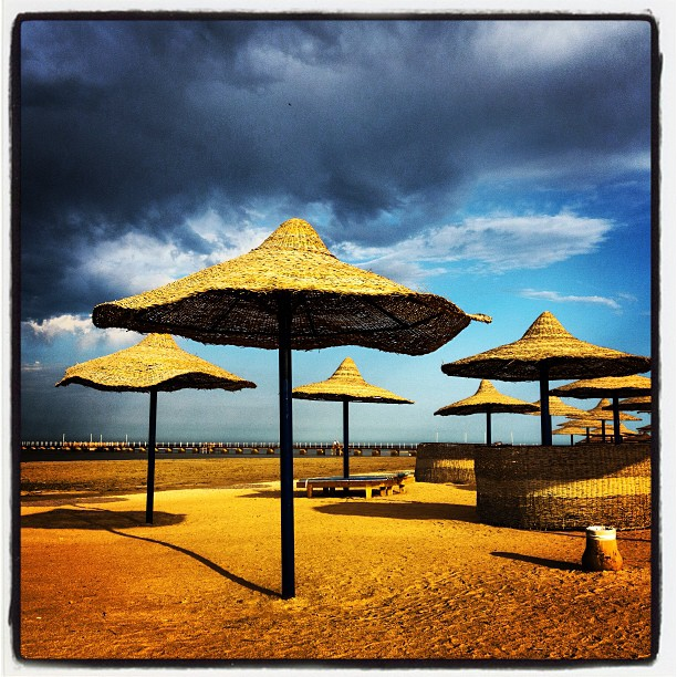 Пляж, instagram фото