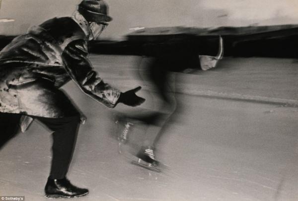 Фото: Иси Трапидо «Скорость»