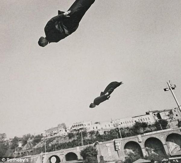 Фото: Витас Луцкус (серия «Путешествия»)