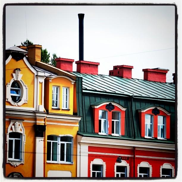 архитектура, instagram фото