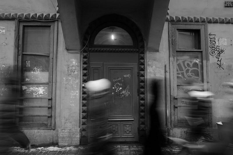 Лиговский проспект, Петербург. Тестовые фото Sony 7
