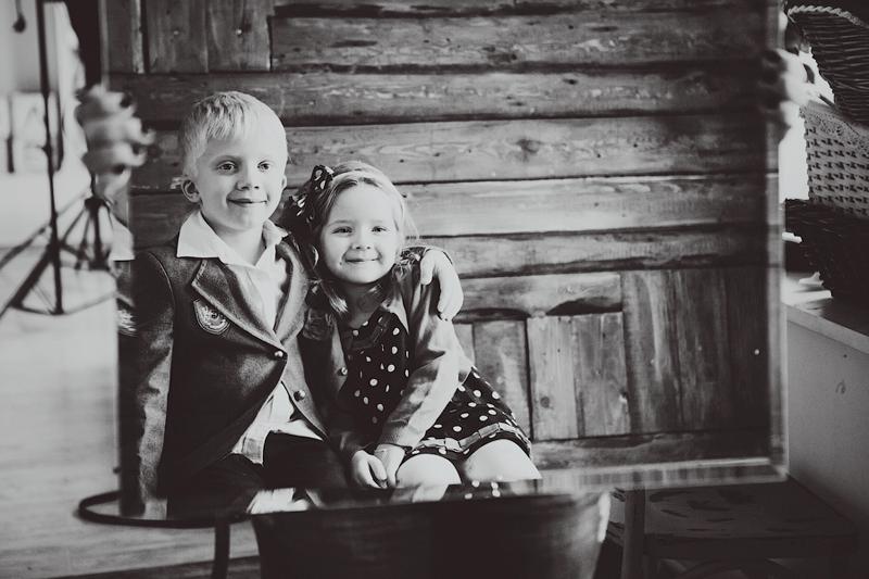 Семейная и детская фотография Тани Берестовой