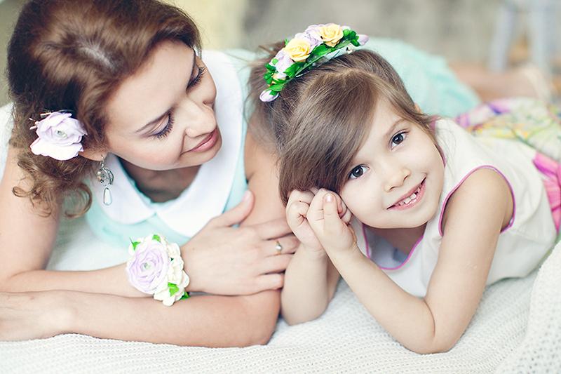 Семейная и детская фотография. Автор - Ия Волкова