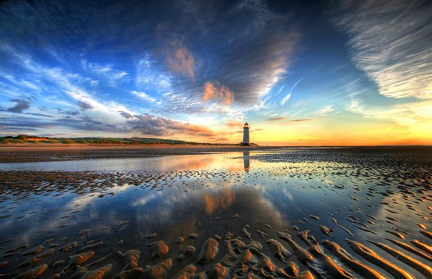 Фото: Mark Broughton, Северный Уэльс, Великобритания