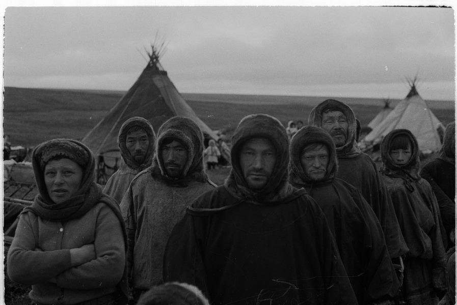 «Золотой» кадр Виктора Загуменнова, принесший ему победу в престижном международном фотоконкурсе World Press photo.
