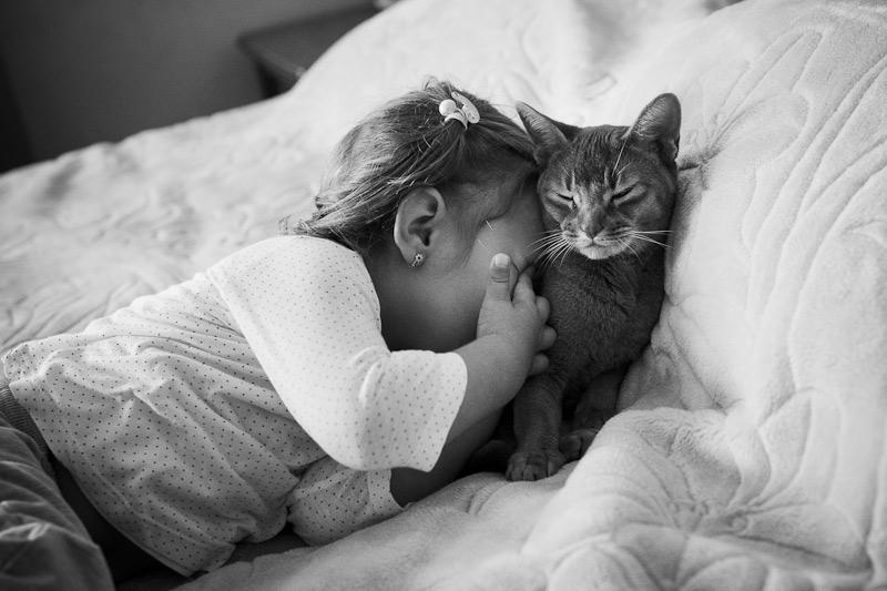 Семейная и детская фотография Наталии Прошиной