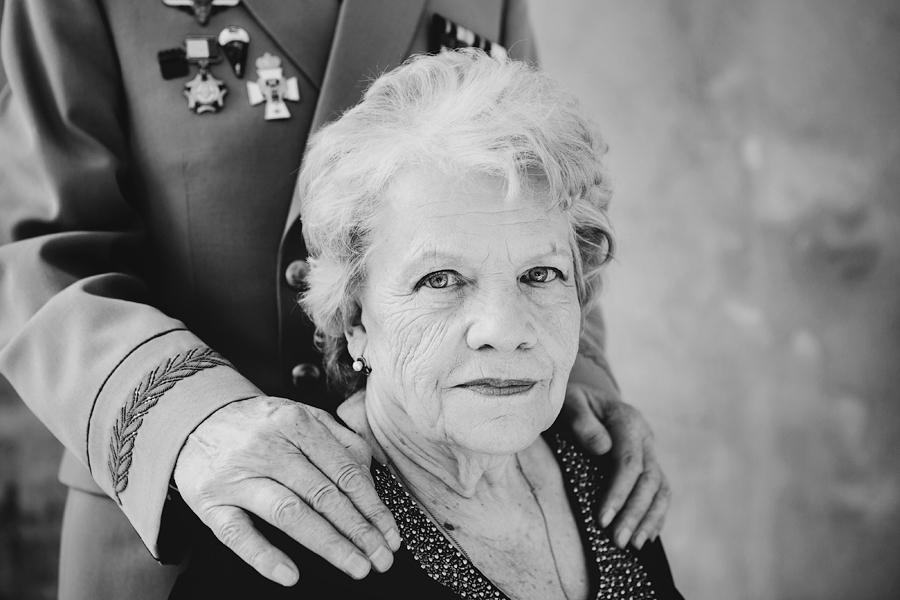 «Ветераны» Автор - Таня Берестова
