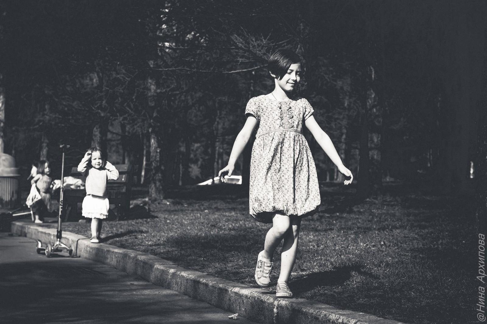 «Сестры» Автор - Nina Arkhipova