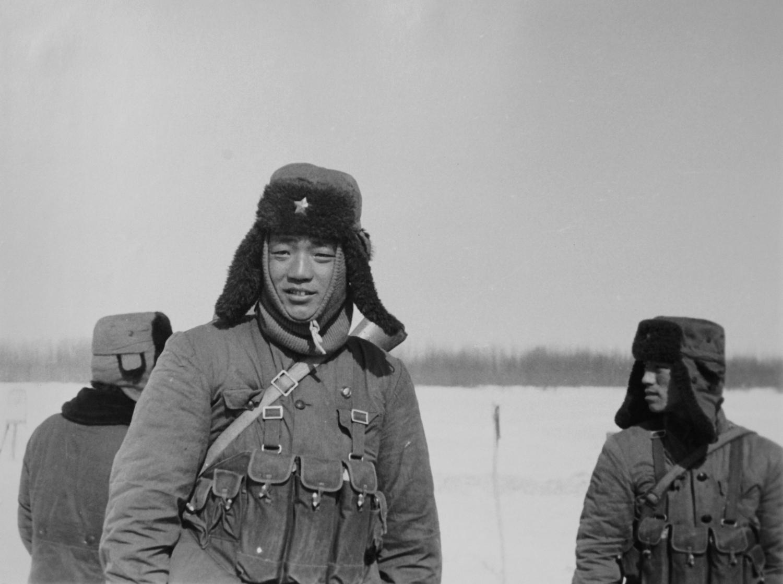 Китайцы на Даманском потерпели поражение. На этом военный конфликт был исчерпан.