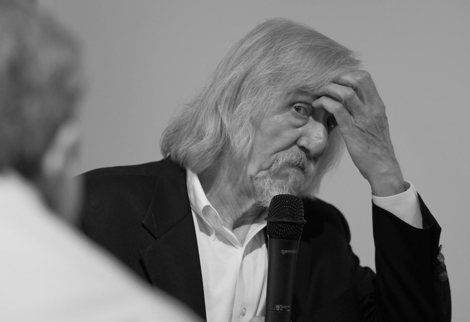 Арно Рафаэль Минккинен в Центре фотографии имени братьев Люмьер