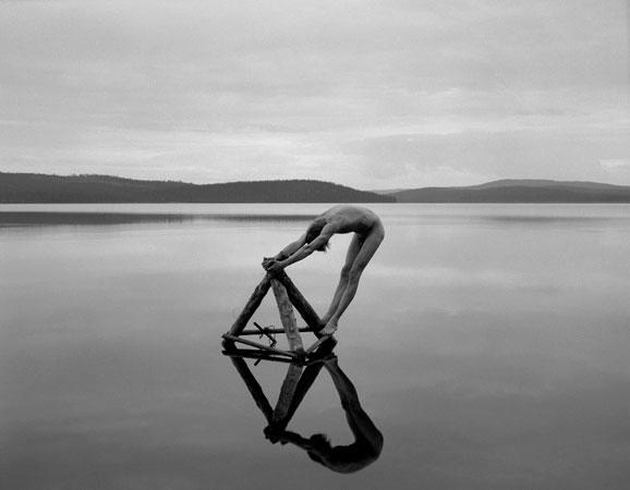 Фото: Арно Рафаэля Минккинена