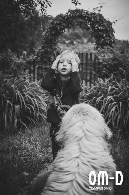 Семейная и детская фотография Наталии Казначеевой