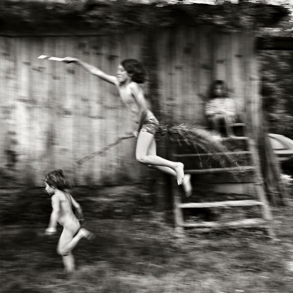Семейная и детская фотография Алан Лебуаль