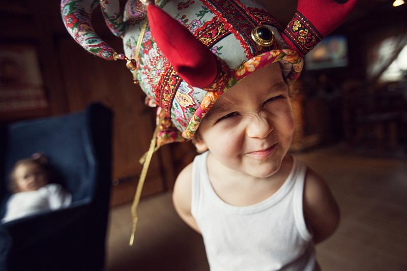 Семейная и детская фотография Валерия Комышенец
