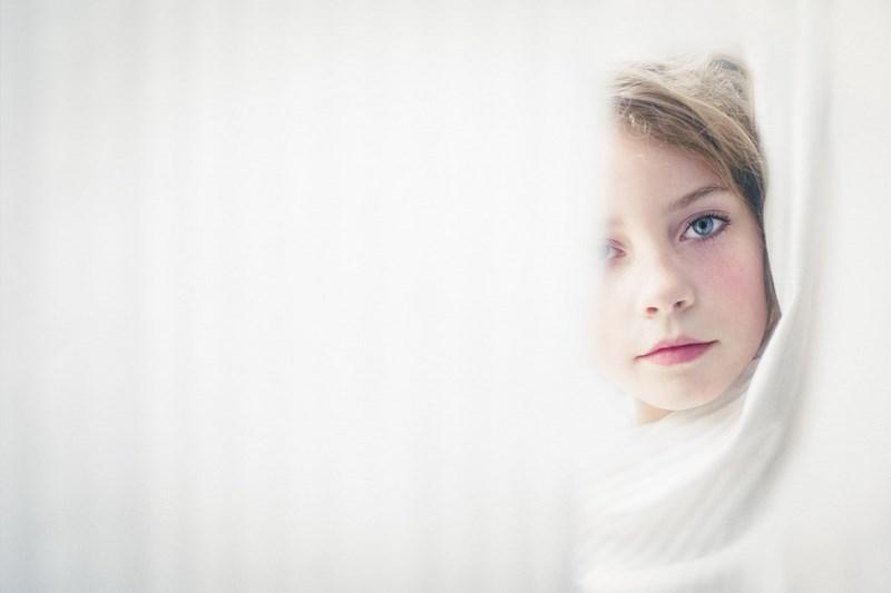 Семейная и детская фотография Кейт Паркер