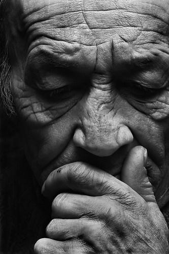 «Портрет слесаря» Автор - Моргулис Дмитрий Игоревич