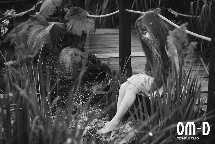 Детская фотография Екатерины Антоновой