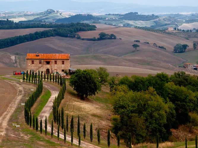 Тосканская классика