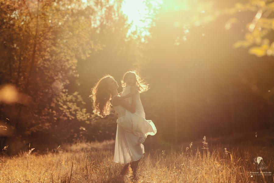 солнечное счастье - Харинова Ульяна