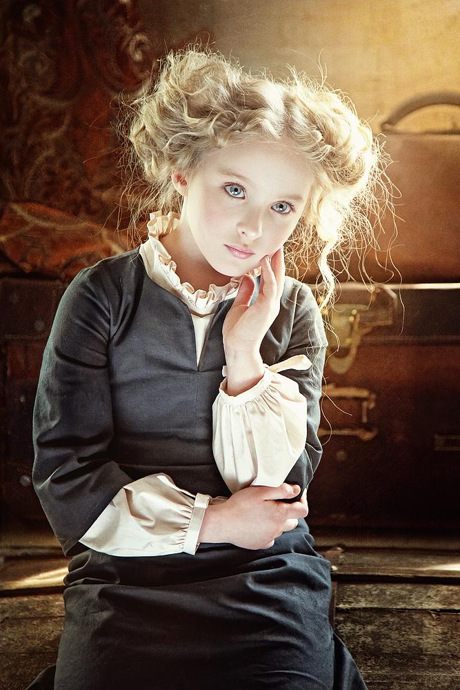 Ирина Пажаева, «Невинность»