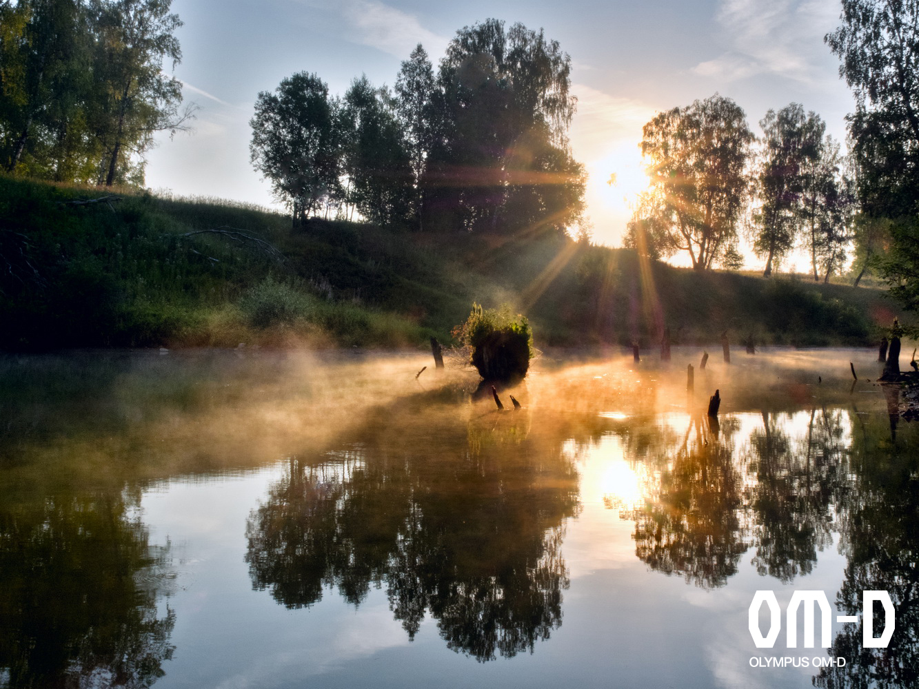 Баку. Тестовые фото Olympus OM-D E-M1. Фото Елены Петровой