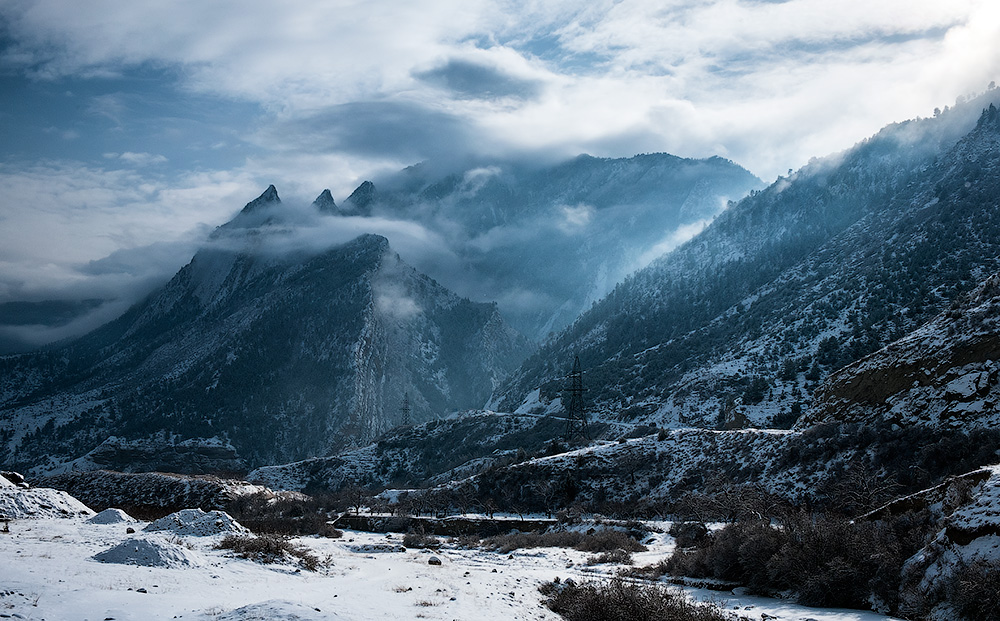 Фотографии Дагестана | ВКонтакте
