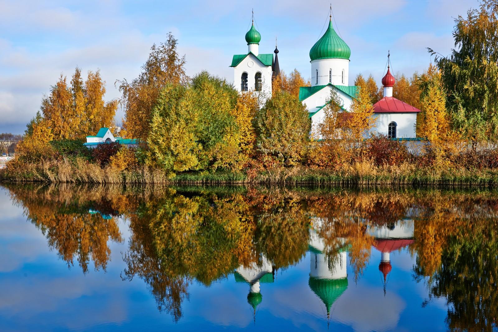 Автор: Сергей Цвиров