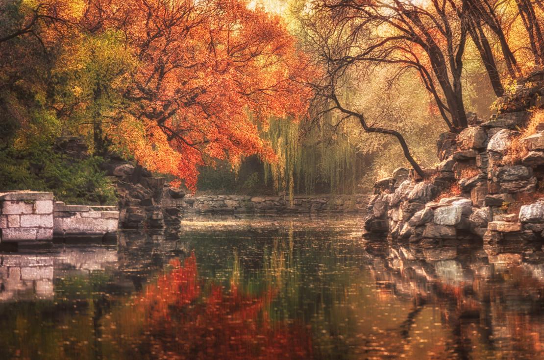 Пекин. Фото: Douglas Knisely