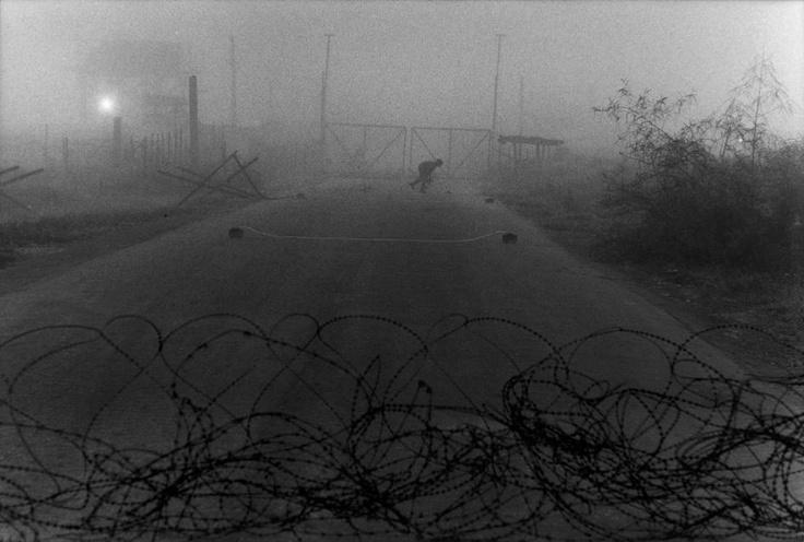 Контум, Въетнам, 1973 год