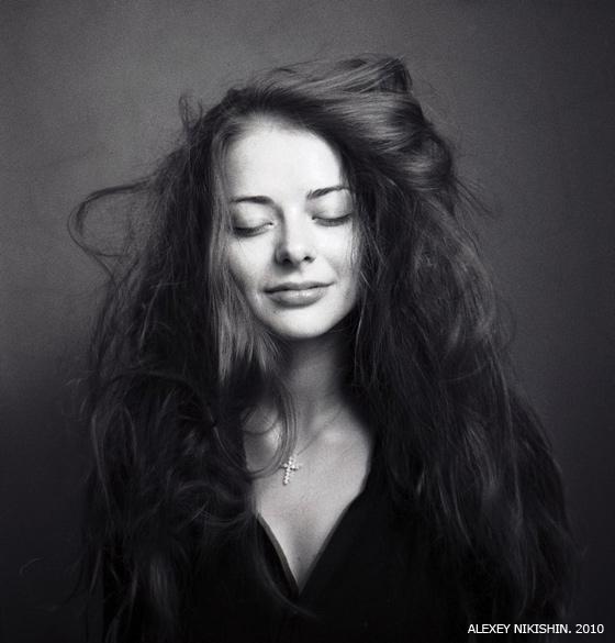 Марина Александрова. Фото: Алексей Никишин