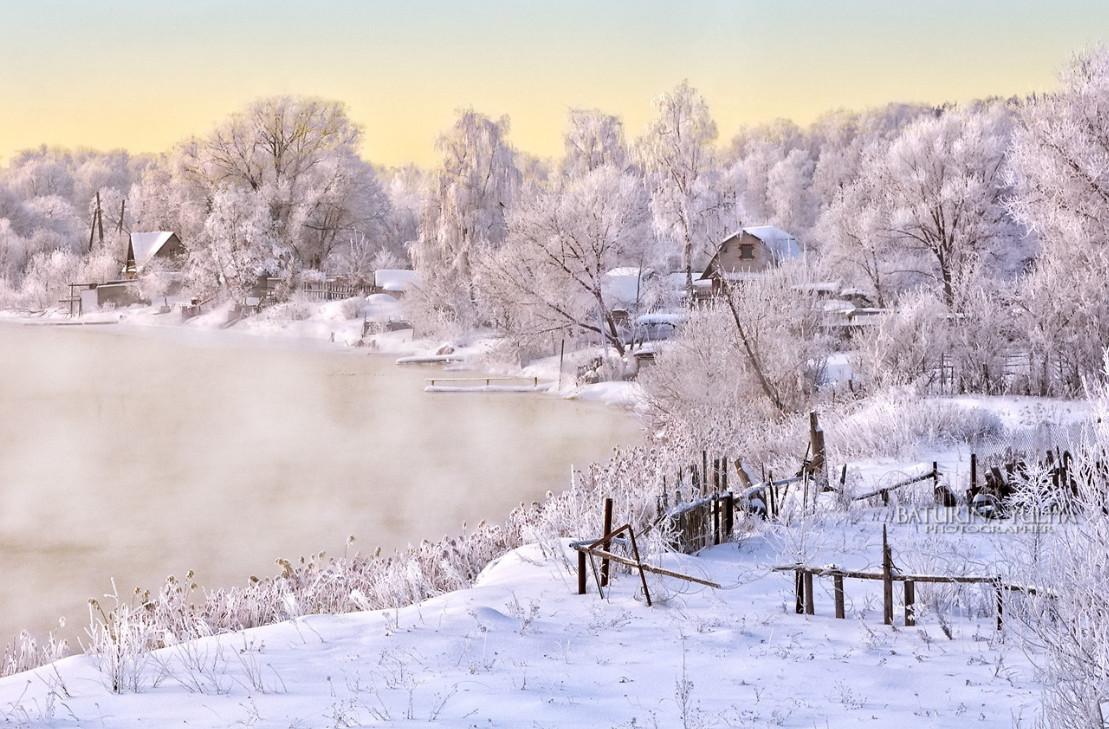 Фото: Юлия Батурина