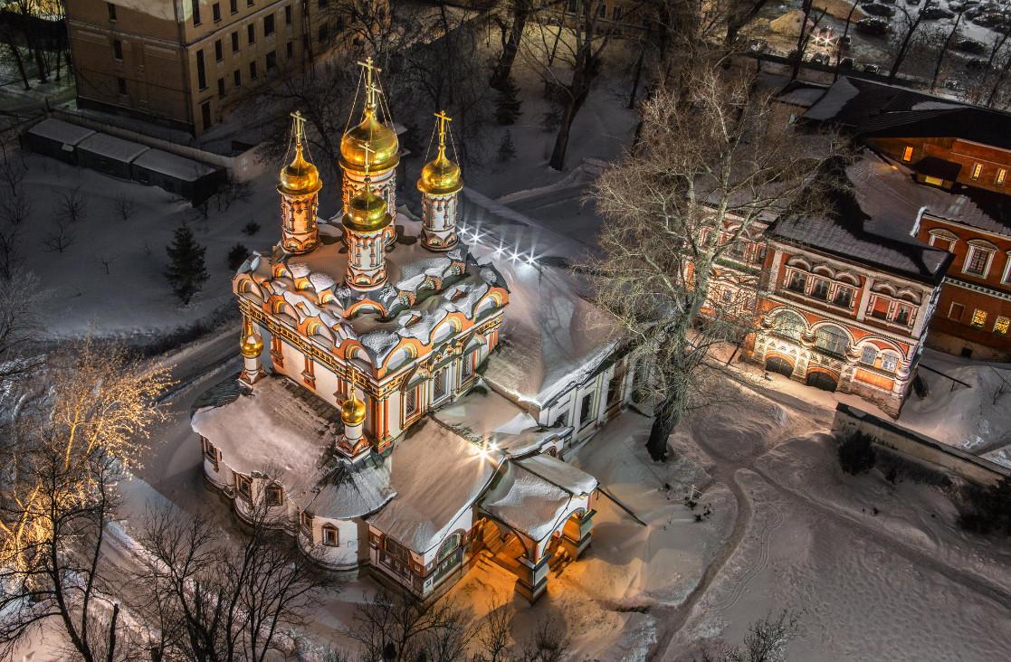 11 saoirse moskva 30 великолепных зимних пейзажей