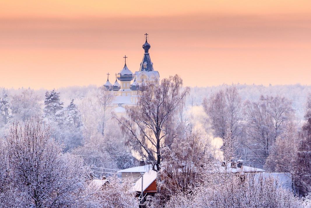 Фото: Илья Щеголев