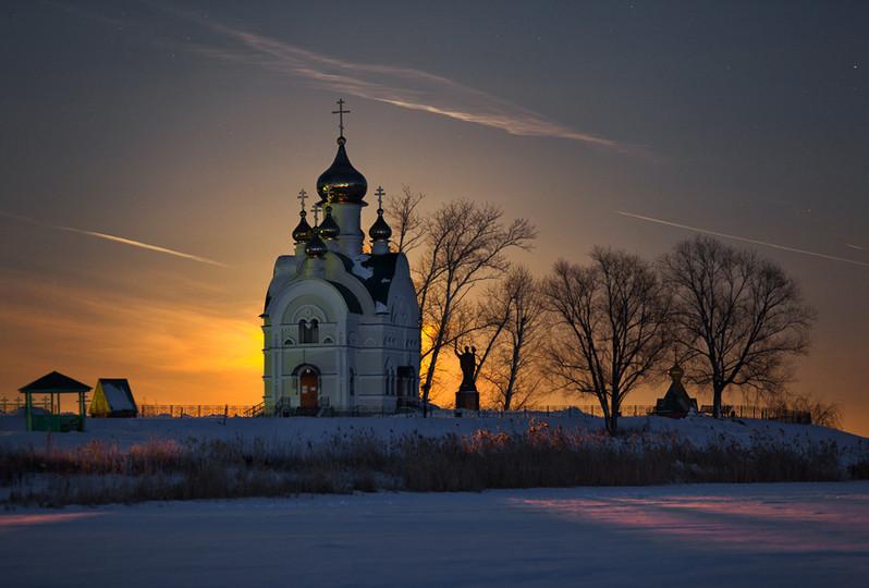 Фото: Алексей  Выгузов, Тамбов