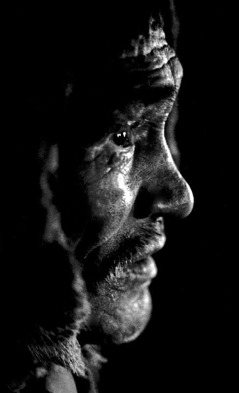 Портреты северян.  Фото: Виктор Загумённов