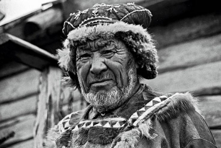 Русский север. Фото: Виктор Загумённов