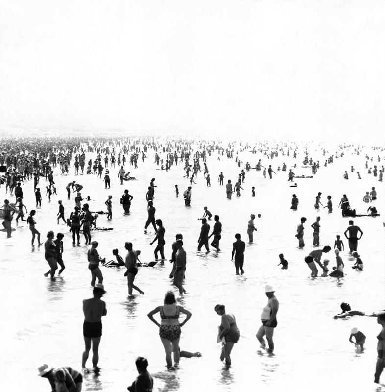 Пляж. Фото: Виргилиус Шонта
