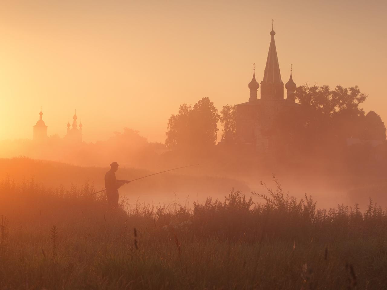 Фото: Сергей Новожилов