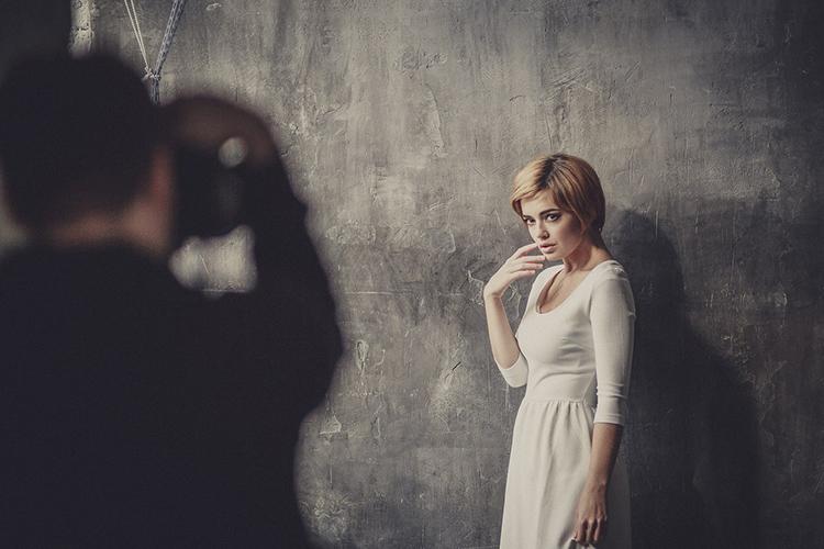 Пошив свадебных платьев на заказ в Москве – Свадебное