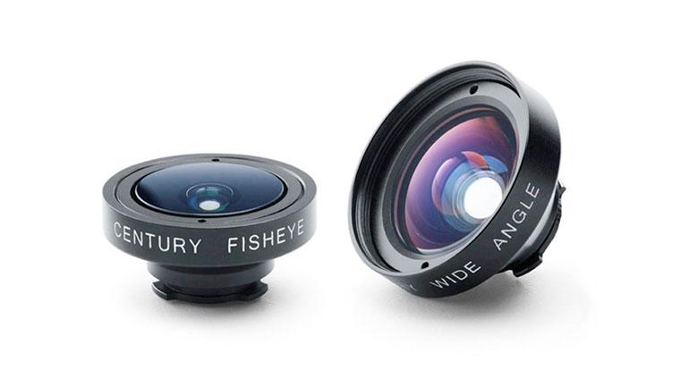 Набор объективов iPro lens
