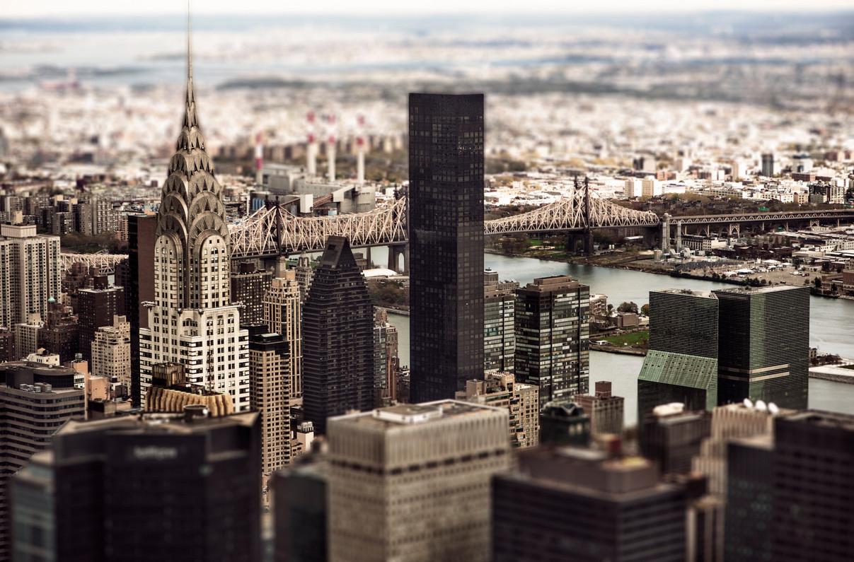 Фотограф Тьерри Коэн — города без электричества